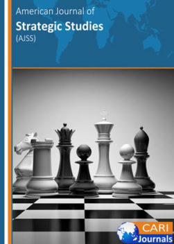 American Journal Of Strategic Studies