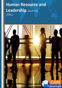 Human Resource and Leadership Journal