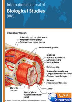 International Journal of Biological Studies
