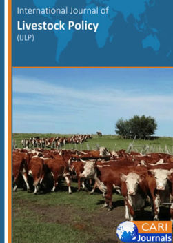 International Journal of Livestock Policy