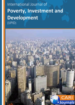 International Journal of Poverty, Investment and Development