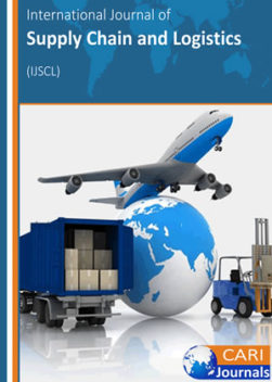 International Journal of Supply Chain and Logistics
