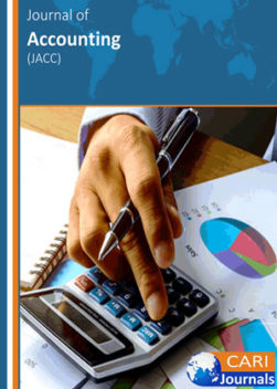 Journal of Accounting