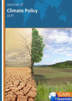 Journal of Climate Policy