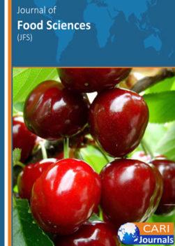 Journal of Food Sciences