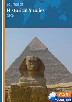 Journal of Historical Studies