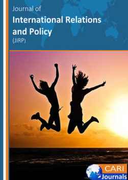 Journal of International Relations and Policy