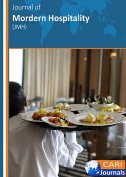 Journal of Modern Hospitality